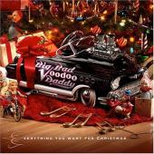 Album artwork for BIG BAD VOODOO DADDY - EVERYTHING YOU WANT FOR CHR