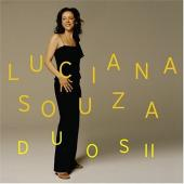 Album artwork for Luciana Souza Duos II