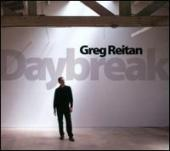 Album artwork for Greg Reitan: Daybreak