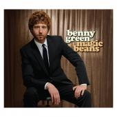 Album artwork for Benny Green: Magic Beans