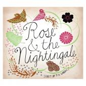 Album artwork for Rose and the Nightingale: Spirit of the Garden