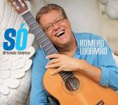 Album artwork for SO Brazilian Essence / Romero Lubambo