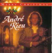 Album artwork for Andre Rieu - Merry Christmas