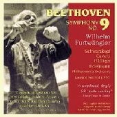 Album artwork for Beethoven: Symphony No. 9 (Furtwangler)