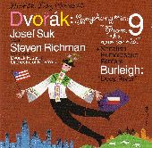 Album artwork for DVORAK DAY CONCERT