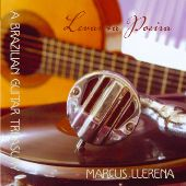 Album artwork for LEVANTA POEIRA: A BRAZILIAN GUITAR TREASURY