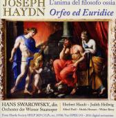 Album artwork for Haydn: L'Anima de Filosofo