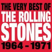 Album artwork for Rolling Stones: The Very Best of 1964-1971