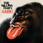 Album artwork for The Rolling Stones: GRRR! Greatest Hits1962-2012