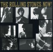 Album artwork for Now /  The Rolling Stones