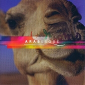 Album artwork for ARABESQUE