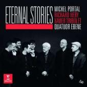 Album artwork for Quatuor Ebene - Eternal Stories