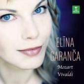 Album artwork for Elina Garanca - Mozart & Vivaldi