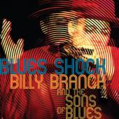 Album artwork for Billy Branch & the Sons of Blues: Blues Shock