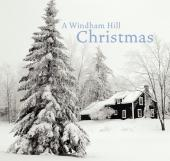 Album artwork for A WINDHAM HILL CHRISTMAS