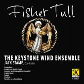 Album artwork for Tull: Piano Concerto & Works for Wind Ensemble