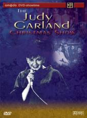 Album artwork for JUDY GARLAND: CHRISTMAS SHOW
