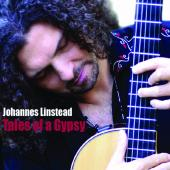 Album artwork for Tales of a Gypsy / Johannes Linstead