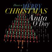 Album artwork for Anita O'Day: Have a Merry Christmas