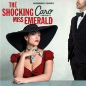 Album artwork for Caro Emerald - The Shocking Miss Emerald
