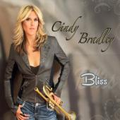 Album artwork for Cindy Bradley - Bliss
