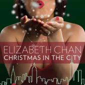 Album artwork for Christmas in the City / Elizabeth Chan
