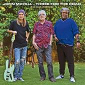 Album artwork for John Mayall - Three for the Road
