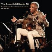 Album artwork for Gilberto Gil: The Essential
