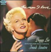 Album artwork for Peggy Lee: The Man I Love