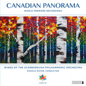 Album artwork for Canadian Panorama