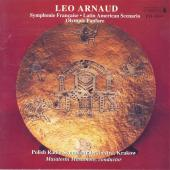 Album artwork for Orchestral Works by Leo Arnaud