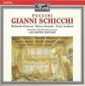 Album artwork for PUCCINI: GIANNI SCHICCHI
