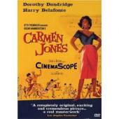 Album artwork for Carmen Jones