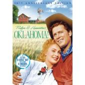 Album artwork for Oklahoma!