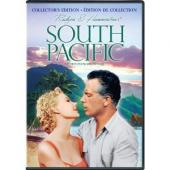 Album artwork for South Pacific