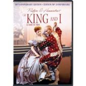 Album artwork for The King and I