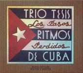 Album artwork for RITMOS DE CUBA