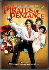 Album artwork for Pirates of Penzance - 1983