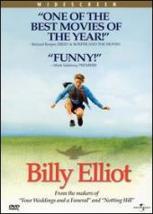 Album artwork for Billy Elliot - The Film