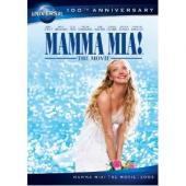 Album artwork for Mama Mia The Movie