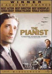 Album artwork for The Pianist - Film
