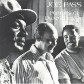 Album artwork for Joe Pass: Portraits of Duke Ellington