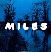 Album artwork for Miles Davis: The New Miles Davis Quintet