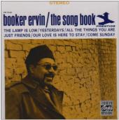Album artwork for Song Book / Booker Ervin