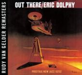 Album artwork for Eric Dolphy: Out There