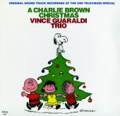 Album artwork for A CHARLIE BROWN CHRISTMAS LP