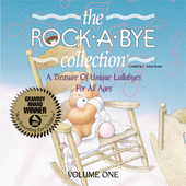 Album artwork for ROCK-A-BYE COLLECTION