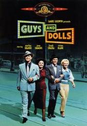 Album artwork for Guys and Dolls