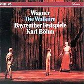 Album artwork for Wagner: Die Walkure / Bohm, Bayreuth
