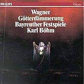 Album artwork for Wagner: Gotterdammerung / Bohm, Bayreuth